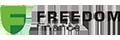 Инвестиционная компания «Фридом Финанс» - логотип