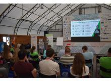 Директор НЦФГ приняла участие в молодежном форуме на Алтае