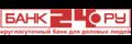 Банк24.ру - логотип